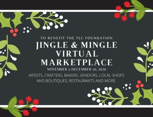 Jingle & Mingle Virtual Marketplace